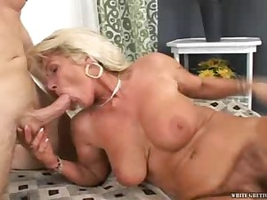 Wicked Older Feminine Enjoys Having Her Muff Screwed Hardcore