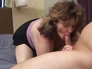 Blond mature got pleasure-fdcr