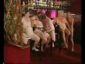 Older Swingers More than Fifty - Part. 2