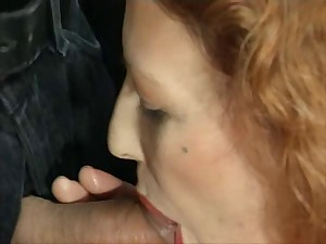 Hot Curvy Anal Mother From Spain