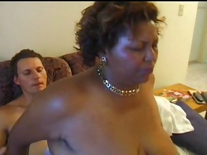 Older Huge Tit Unfathomable Ananl BBW