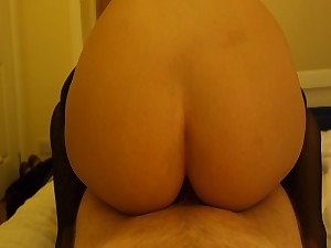 Sweep MILF rides me and makes me cum