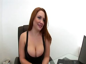 Vast love melons large wazoo MILF love tunnel fuck