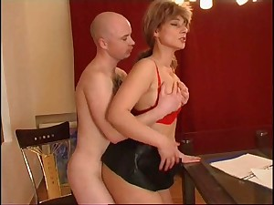 Russian mommy 46