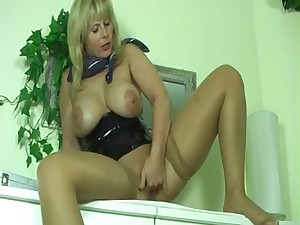 German Squirt Priceless 2