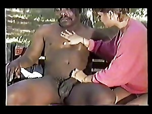 Retro Interracial 196 huge