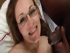 Jiggly Butt Milf Rides the BBC