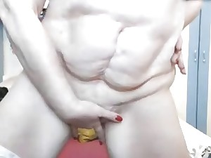 Ambitious Mamma on Webcam