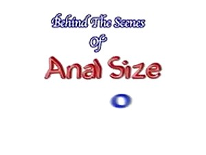 Abaft the sites of Anal Size My Mommy