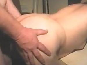 Aged tandem ANAL sex