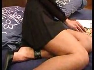 older mommy can't live without anal
