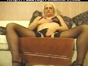 Slender Older  In Nylons Copulates older older porn granny aforegoing cumshots jizz flow