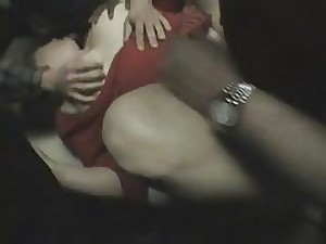 Brightening Theater Creampie