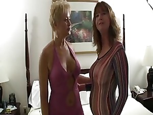 Tracy And Dee Delmar Real Tampa Swingers The Cum Strumpets