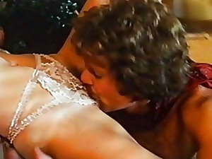 Private Lessons-Kay Parker (Full Vid)-CT