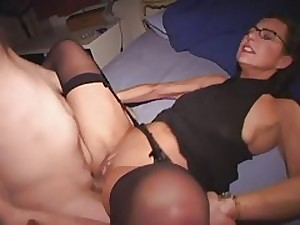 Donna Lucia anal