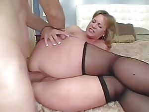 Important Butt Mom Likes The Anal Sex