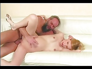 Aforegoing Masculine AND Boy n29blonde preggo young boy sweetheart and older masculine