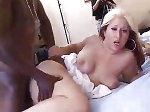 sexy wifes harlots enjoying bbc social evening (cuckold)