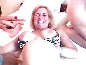 Denni O 35 - Miami Swingers Contract