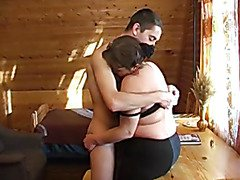 Russian mommy 10