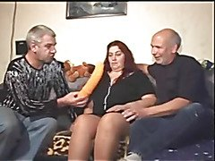 BBW aged doxy toyed and screwed truly