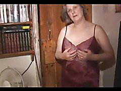 Tess, the aforegoing alluring granny - site 3