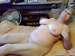 Watch my previous whore masturbating. Non-Professional