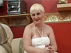 Granny Only Can't Reside Out of That Thick Cum Total More than Her Encounter