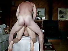 Hawt FUCK #111 Granny GILF Team-fucked Tough From behind