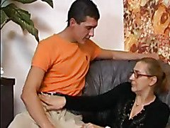 Granny and dude - 12