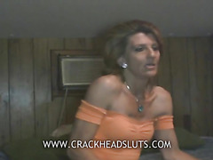 Chat with a completely frantic hooker