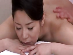 Massage Naughty Wife