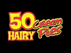 Fifty Bushy Sex cream Tarts