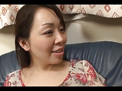 39yr aforegoing Yuna Yumami Is a Super Squirter (Uncensored)