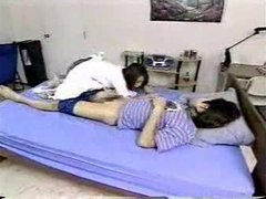 Japanese Mamma And Son's fere 4