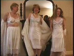 Vintage underclothing from the Countryside Ladies