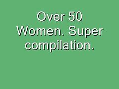 More than Fifty Chicks Super Compilation