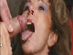 Maximum Older GRANNY CUM-SHOT & CUMPLAY COMPILATION part4