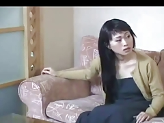 40yr late Shy Chinese Wife Receives Screwed Priceless (Uncensored)