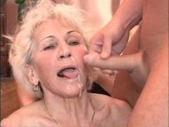 german milf screwed