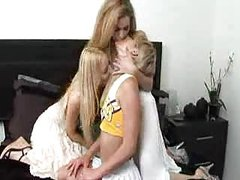 Older Hotties teaching Twink Girl...F70