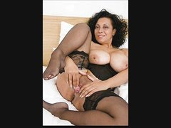 Womans aloft Fifty age previous compilation - Ingredient II