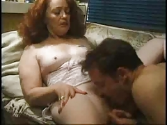Hot Previous Madison loving youthful cock...F70