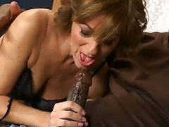 Beautiful Redhead Milf Receives A Worthwhile Fucking