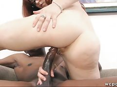 Interracial Step Mommy and Daughter