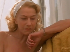 Hellen Mirren in The Roman Spout of Mrs. Stone (2003)