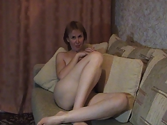 Russian older shows her tip-top p.1