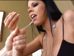 Tough Sloppy Deepthroat HD