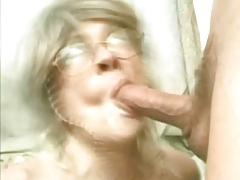 Hawt Grannies Engulfing Cocks Compilation 1